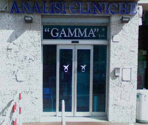 Laboratorio analisi gamma lab analisi mediche for Gamma sanitarios